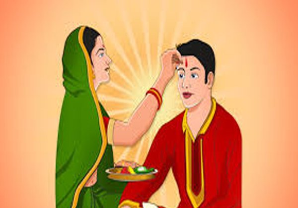 Brothers And Sisters What To Do After Diwali Festival-