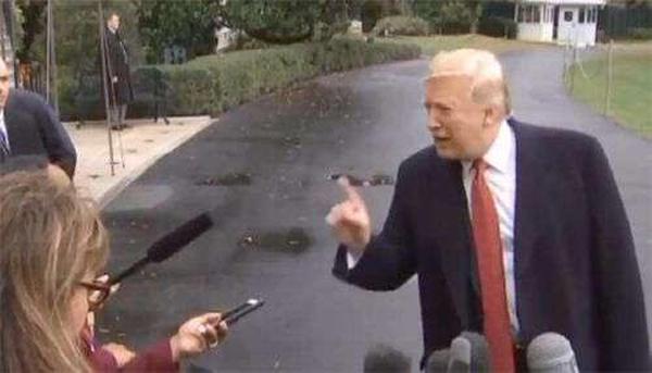 CNN Targets Donald Trump-