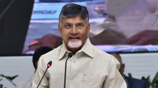 Chandrababu About TDP Congress Alliance-