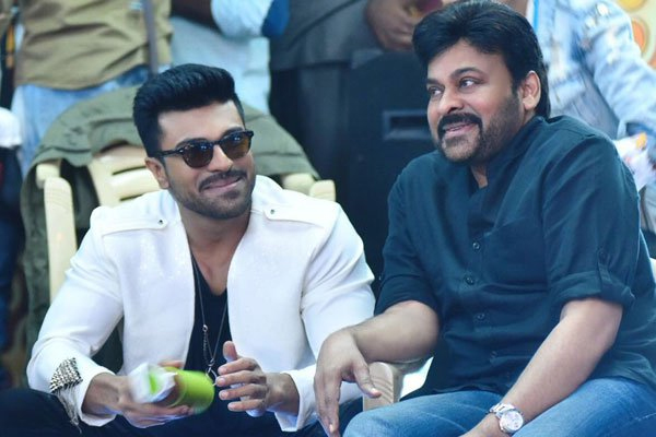 Chiru Interference In Ram Charan Boyapati Movie-Chiru