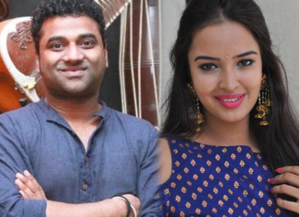 Devi Sri Prasad To Marry Rangasthalam Actress Poojitha Ponnada-Dsp Marraige Music Director
