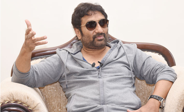 Director Srinu Vaitla Eye Biopic Movies-Biopic Movies Mahanati