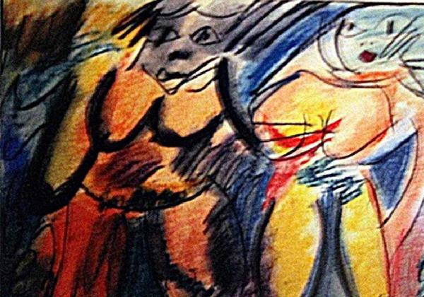 Edward Hopper Painting 92 Billion Cost Painting-Nri Telugu Nri News Updates