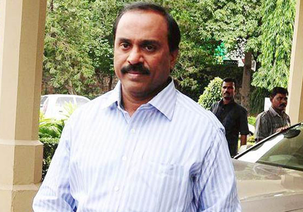 Gali Janardhan Reddy Missing Now Out Of States-