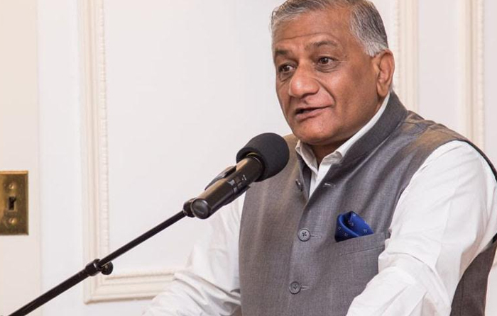 Get Passports Under 48 Hours At All Indian Missions Now Says VK Singh-Passports Vk Singh