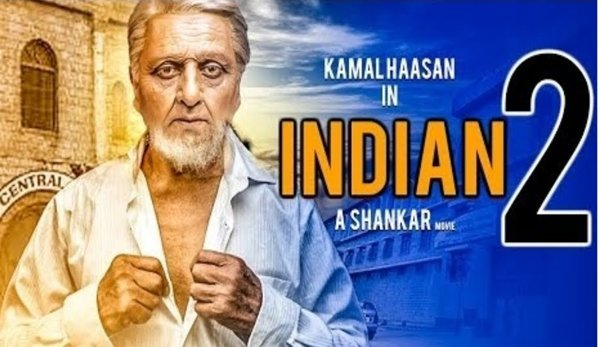High Expectation On Shankar Indian 2 Movie-Dulquer Salmaan Indian Movie Kamal Hassan Shimbu