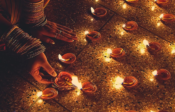 How To Celebrate Narak Chaturdashi-