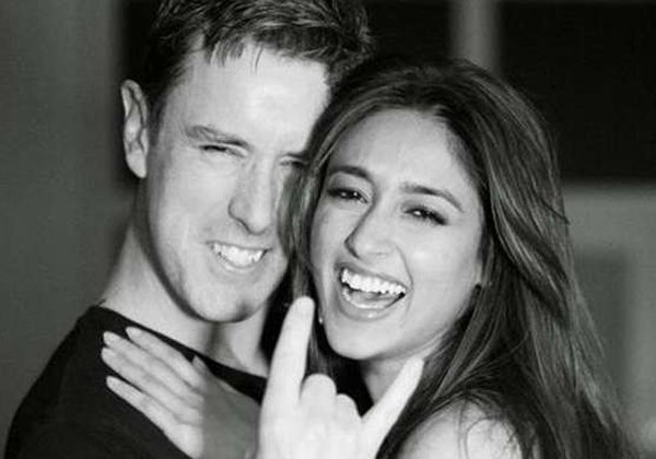 Ileana D'cruz React About Rumours On Her Pregnancy-