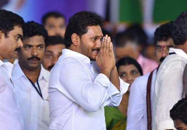 Is Chandrababu Naidu Fearing About YS Jagan-