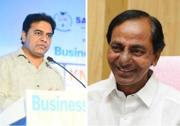 KCR Is The Next CM Of Telangana State-