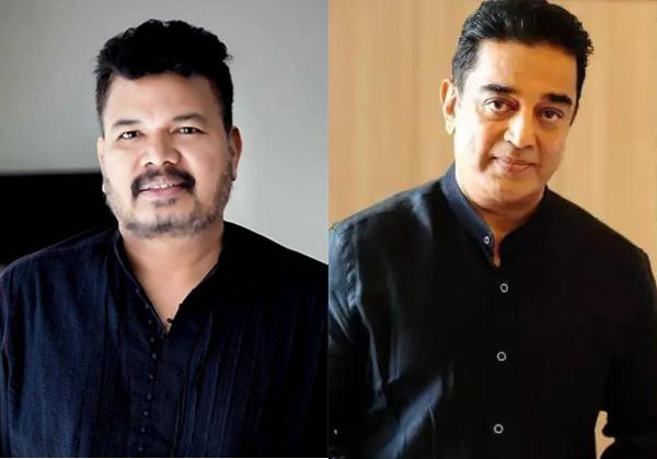 Kajal Agarwal Next With Director Shankar-