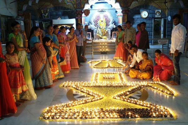 Karthika Masam Significance And Importance-Lord Shiva Lord Vishnu Month Of Karthikam Importance