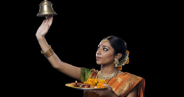 Karthika Masam Rituals That Blend Your Life-