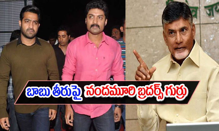 Balayya's Words Are Comedy-