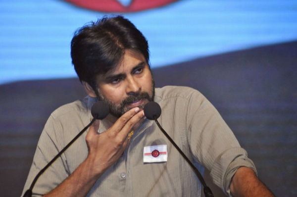 Pawan Janasena No Allinece In 2019 Elections-Cm Post Janseana No Kalyan