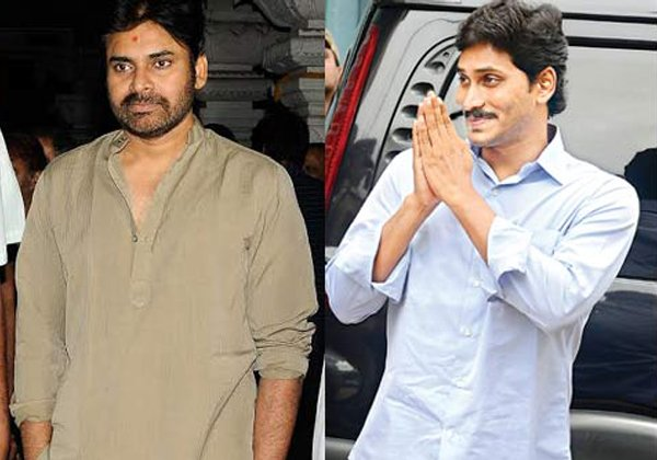 Pawan Kalyan And YS Jagan Will Tie Up In Elections 219-