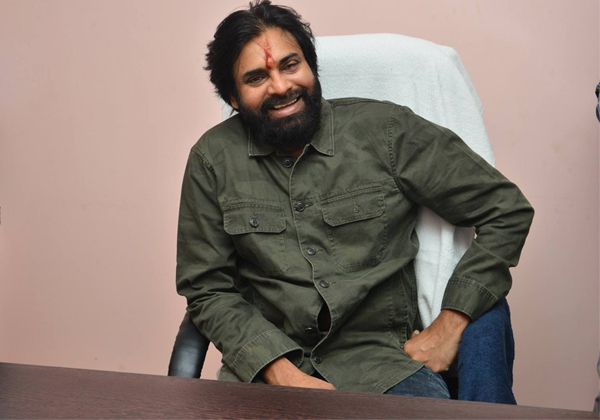 Pawan Kalyan Have Chance To Win In 2019 Elections-