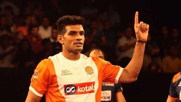 Pro Kabaddi League 2018 Top 10 Highest Earners From PKL Auctions-Highest Nitin Tomar Pkl Auctions Pro Rahul Chaudhari