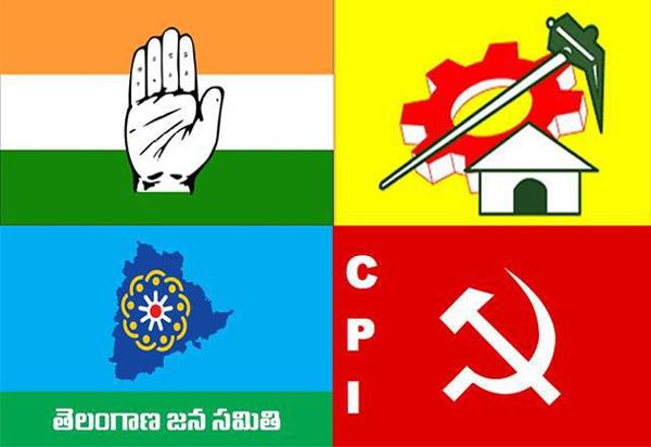 Problems Telangana Mahakutami-Cpi Kodandaram Tdp Tjs