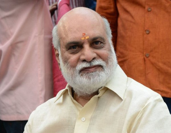 Raghavendra Rao Planning To Direct Web Series-