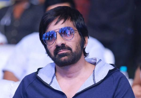 Ravi Teja Clarifies About Doing Remake Of Theri Movie-Ravi Movie