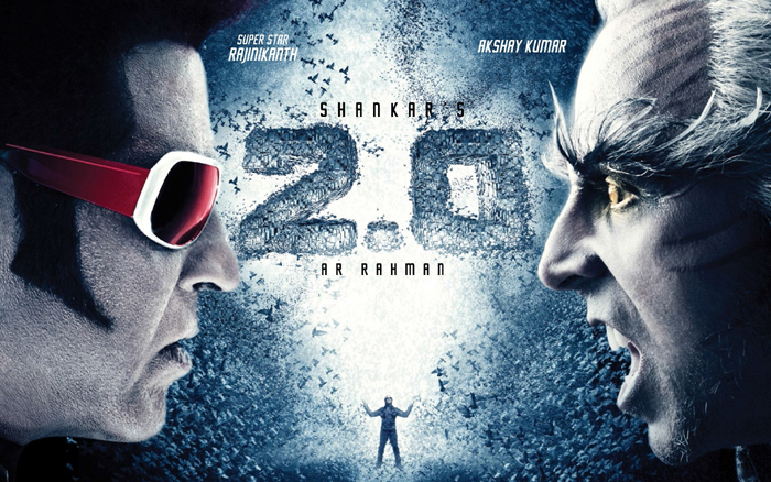 Robo 2.0 Pre Release Business And Profits-Rajinikanth Rs 100% Crore