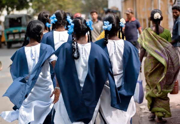 School Teachers 'Strip' Girls To Check For Sanitary Pads-