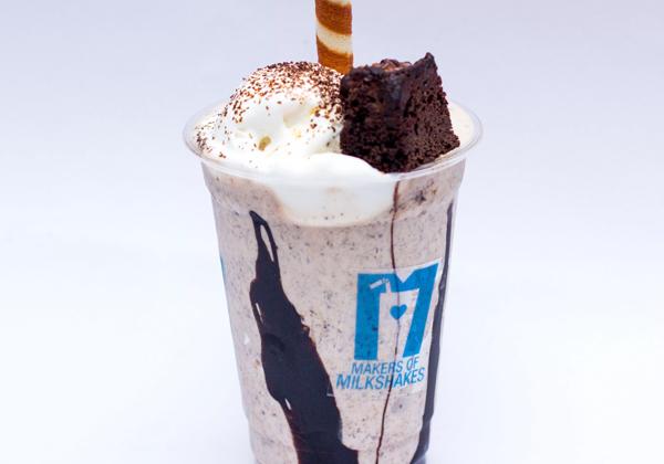 Telangana Milk Shakes In America-Nri