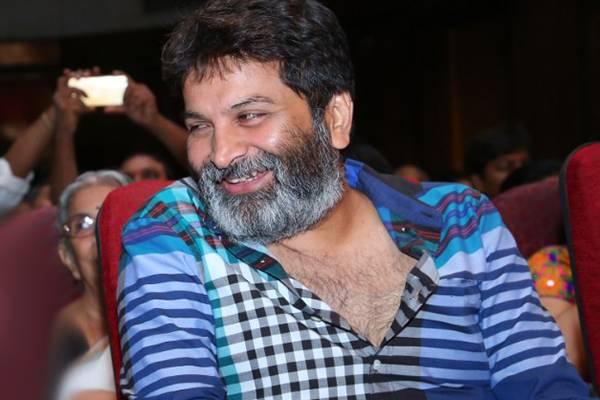 Trivikram Srinivas To Direct Megastar Chiranjeevi-Megastar Chiranjeevi