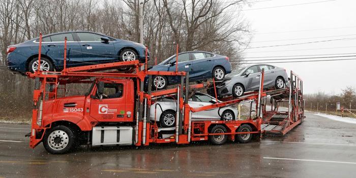 Trump Warns US May Cut Off General Motors Subsidies After Job Cuts-General Trump Us