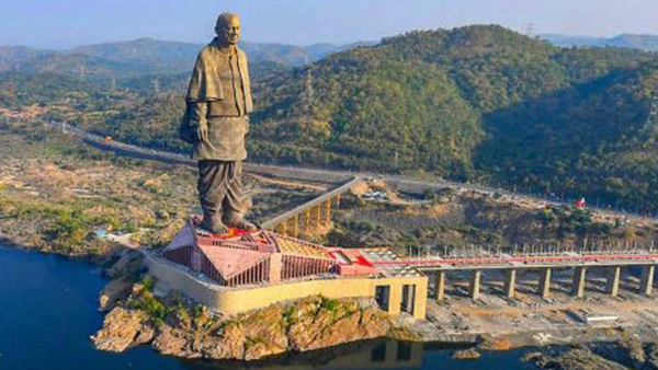 UK MP Calls Idea Of Building Statue Unity Nonsense-