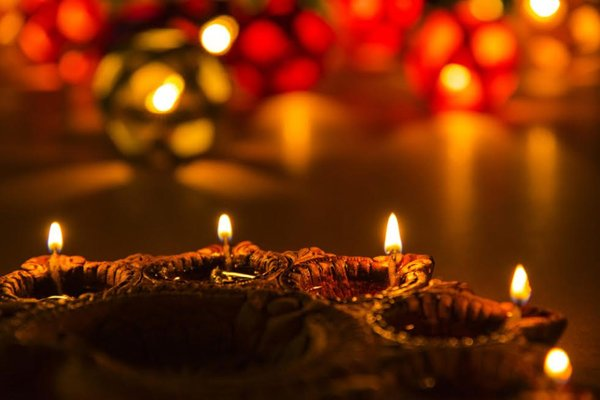 Why Should We Bring Salt On Diwali-