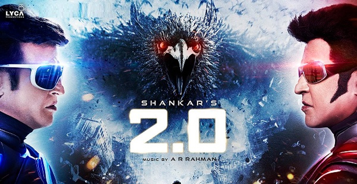 Will Robot 2 Break The Record Of Baahubali 2-Director Shankar Rajinikanth Movie