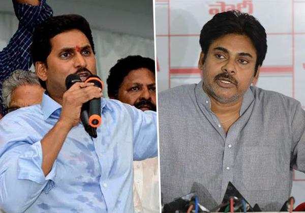 YS Jagan And Janasena Will Be Tie Up In Telangana-