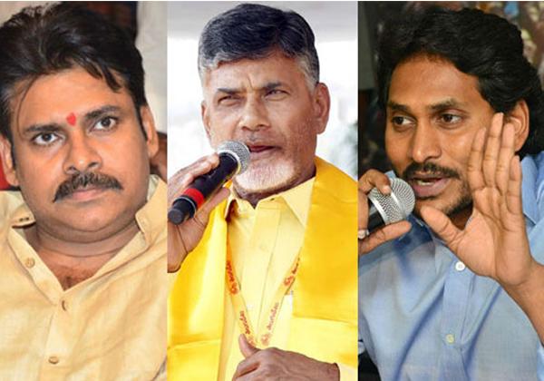 YS Jagan Is The Next Cm Of Andhra Pradesh-