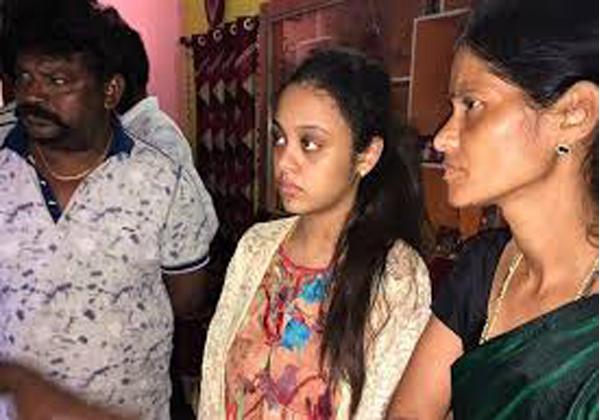 Unkown Person At Pranay Home Miryalakuda-