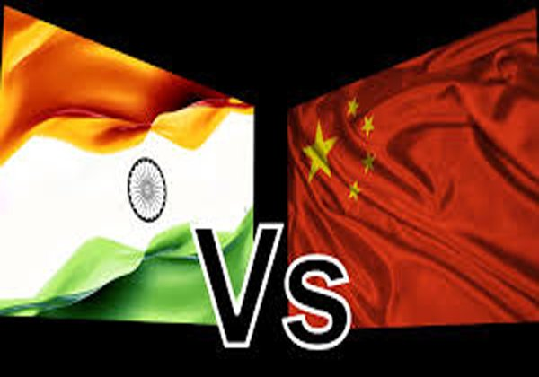 China Preparing For Cyber Attack On India-