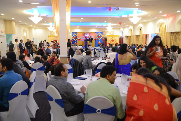 Deepavali Festivals Chicago-Nri
