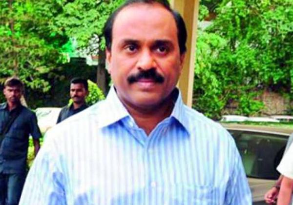 Escaped Bjp Leader Gali Janardhanreddy-