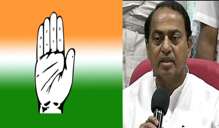 Both Parties TRS And MIM Going To Tie Up In 2018-Harish Rao KCR KTR MIM.