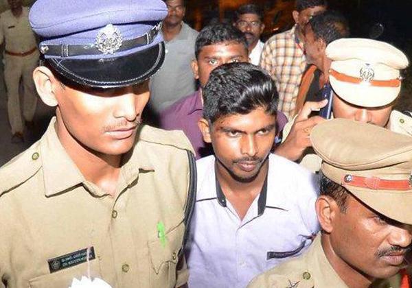 Investigation On Attack YS Jagan-