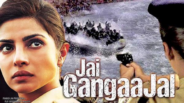 Unknown Things About IPS Isha Pant Jai Gangaajal Movie-