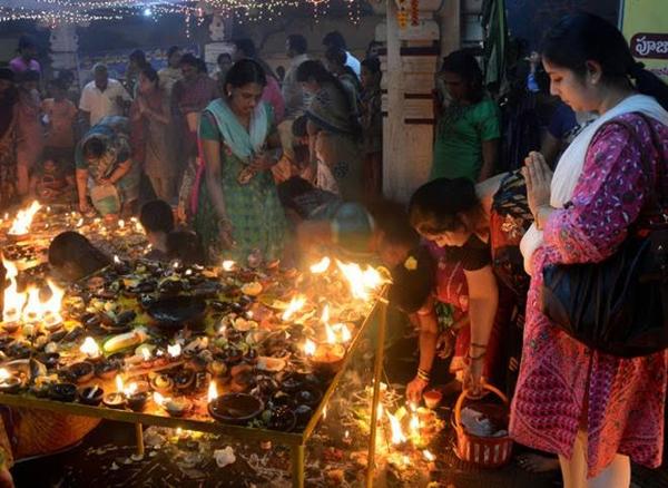 Karthika Somavaram Importance-