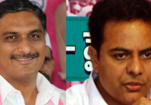 Telangana Minister Ktr Speech About Elections-