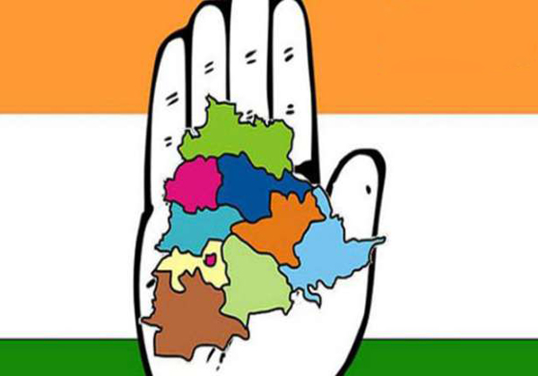 Telangana Congress Party Asembly Candidates Frist List Released-