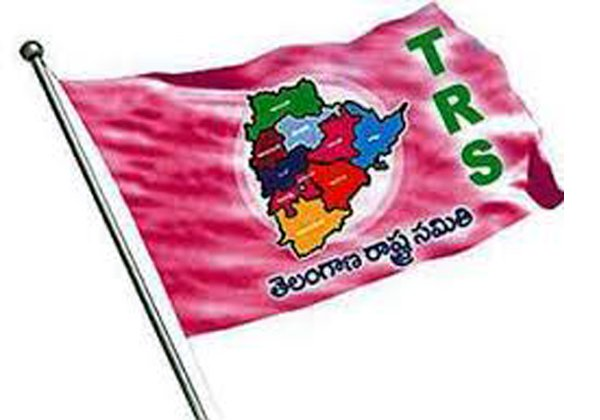 Trs Party Mla Candidates Resigned Nominated Posts-