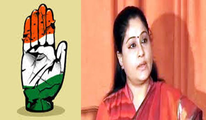VijayaShanti And Balakrishna Will Be Roc In Mahakutami-Congress Hit Fair Mahakutami TDP