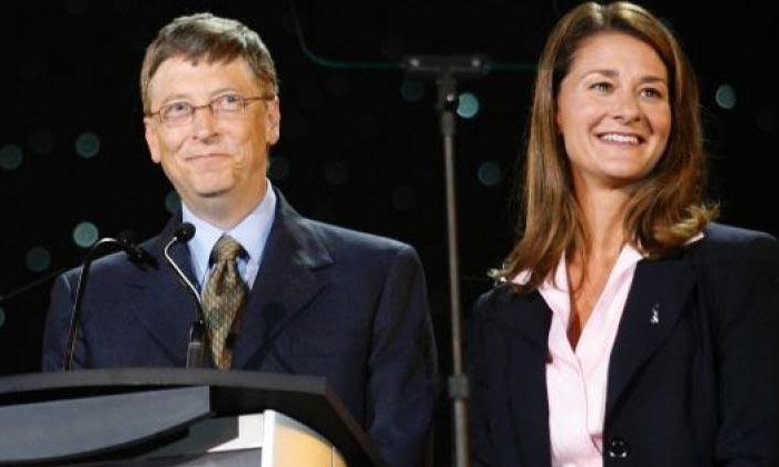 A Story Of Srungara Worker India Made Bill Gates Cry-Bill Cry