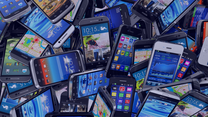 Addicted To Your Smartphone And Check Phone Less-Smartphone Addiction