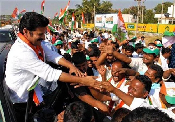 Big Breaking News ..T Congress Leader Revanth Reddy Was Arrested-Elections In Telangana Kcr Kodangal Elections Revanth T Telangana Trs
